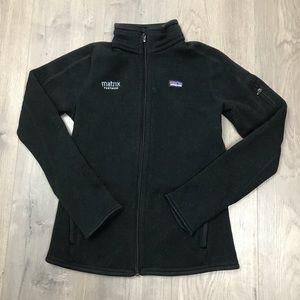 Patagonia Full Zip Better Sweater